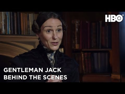 BTS: Invitation to Set w/ Suranne Jones | Gentleman Jack | HBO