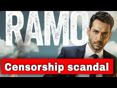 RTUK VS Ramo TV series
