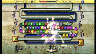 Luxor Amun Rising HD [Stage 24]