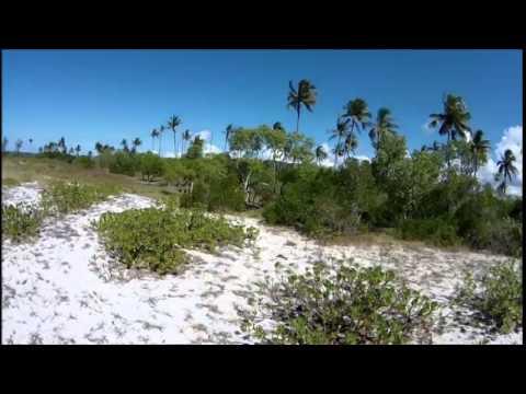 """Southern comfort"": Lindi, Tanzania beach sale along main road"