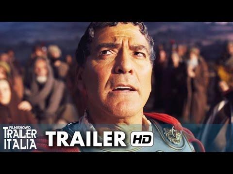 AVE, CESARE! Dei Fratelli Coen Trailer Italiano Ufficiale (2016) HD