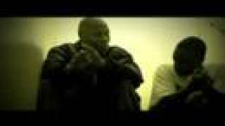 "K-Rino - ""Holla At Me"""