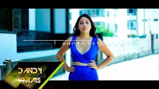 AHORA VETE - Jesús Olivera ft Jazz Music (Video Music)