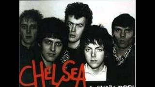 Chelsea - No Admission
