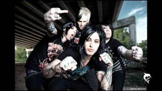 Falling In Reverse - The Drug In Me Is You (lyrics)
