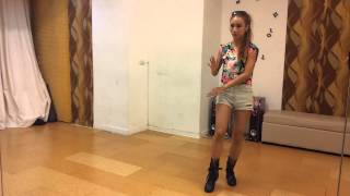 Repeat youtube video Minnie老師-謝金燕-姐姐副歌鏡面數拍版