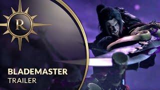 Revelation Online - Blademaster Trailer