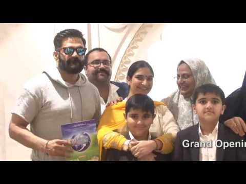 Grand Opening Heera Corporate Office Belapur Mumbai - Part 1