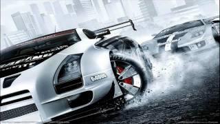 Ridge Racer 7 Supercruiser OST ( HD )