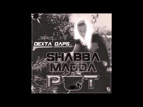 Shabba Madda Pot Riddim Instrumental [Remake] [May 2016]