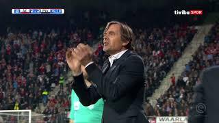 Hollanda Ligi 30. hafta I AZ Alkmaar 2-3 PSV Eindhoven Maç özeti