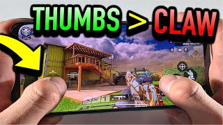 COD Mobile Claw vs. Thumbs - W…