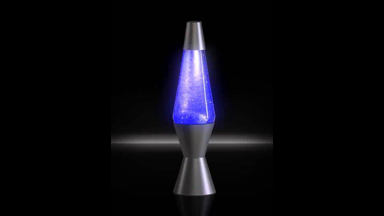 Lava Lamp - Spencer's - YouTube