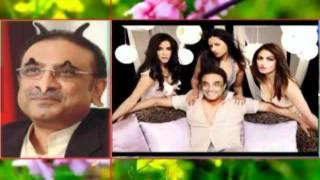 Zardari. This song is Dedicate to Pakistan president Asif Ali Zardari.( Desire of Pak Nation).wmv