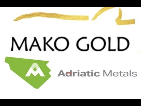 What I'm Doing With My Money! Mako Gold + Adriatic Metals