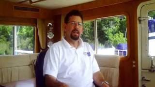 On Watch with Kadey-Krogen Yachts: Introduction
