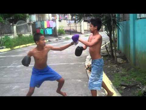 eto boxing