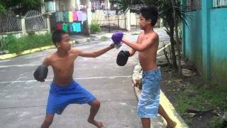 Repeat youtube video eto boxing