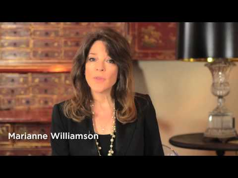 Marianne Williamson on Women's Reproductive Rights