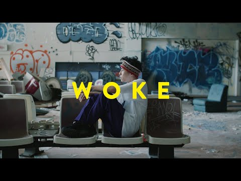 Monthly Mu & New Caledonia - WOKE (Official Video)