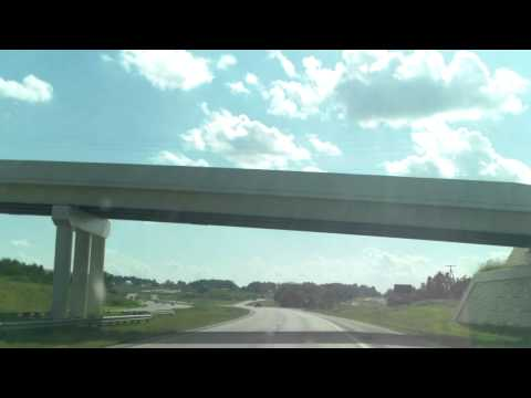 Day 2 Video 20 Massillion to Wooster OH