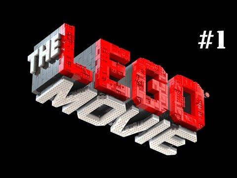 The LEGO Movie #1 วีรบุรุษในไม่นาน