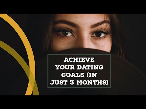 WHAT SHOULD BE YOUR DATING GOAL (FOR SINGLES) from YouTube · Duration:  5 minutes 58 seconds