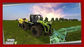 Potwór w Akcji S10E14   Farming Simulator 17