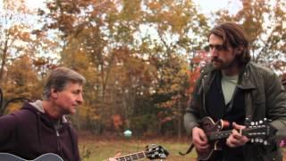 Midnight Moonlight - Chris and The Doc Backyard Jam