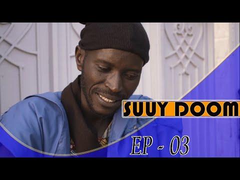 SUUY DOOM - ÉPISODE 03 - Видео онлайн