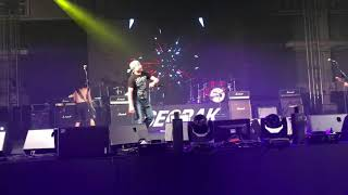 COCOBAT 코코뱃 - 2 (강원락페스티벌 Kangwon Rock Festival) 20190817.