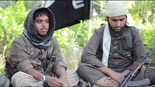 Britische Mutter appelliert an Dschihadisten
