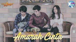 Video IS THIS LOVE | PART 12 : Amarah Cinta download MP3, 3GP, MP4, WEBM, AVI, FLV Oktober 2018