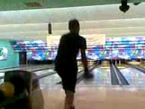 SSB bowling Saigon