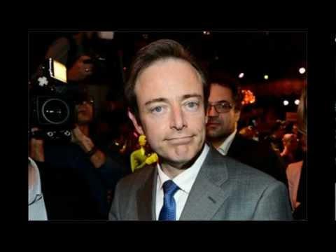 Le Vrai Bart De Wever (Kristof Windels)