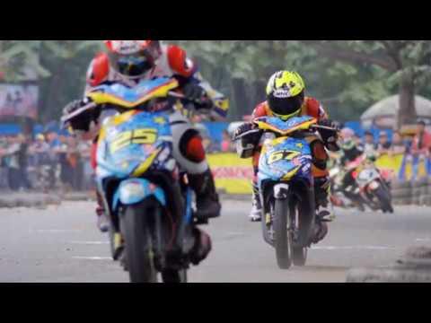Kumpulan Foto Modifikasi Honda Beat Road Race Youtube