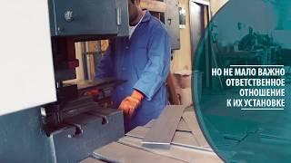 видео Производство кондиционеров: Оборудование + Технология изготовления 2018