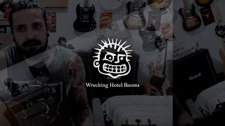 MXPX - Wrecking Hotel Rooms (ACOUSTIC COVER)