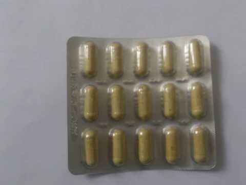 Man's formula® -Мужские витамины для энергии, выносливости