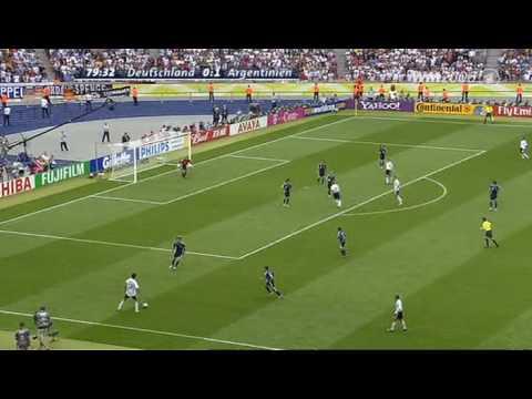 Wm 2006 Deutschland Argentinien