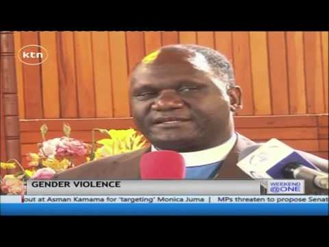 Nyeri clergy speak against Male Genital Mutilation Crisis in the county
