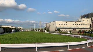 【建設予定地】幻のB2?第二東京湾岸道路 2019年計画再始動 予定地の予定地を追う