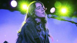 """Ingrid Andress - """"Lady Like"""" Release Night At Mercury Lounge in NYC"""
