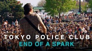 Tokyo Police Club | End of a Spark | CBC Music Festival 2016