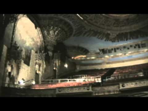 United Artists Theatre, Los Angeles