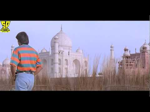Good love feel Scene| Taj Mahal