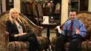 """Dr. Friedman Interviews Kim Barnouin, co-author of """"Skinny Bitch"""""""