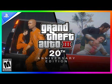 IT'S HAPPENING...Grand Theft