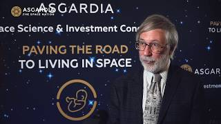 Asgardia's first Space Science & Investment Congress. 16.10.2019 (10)