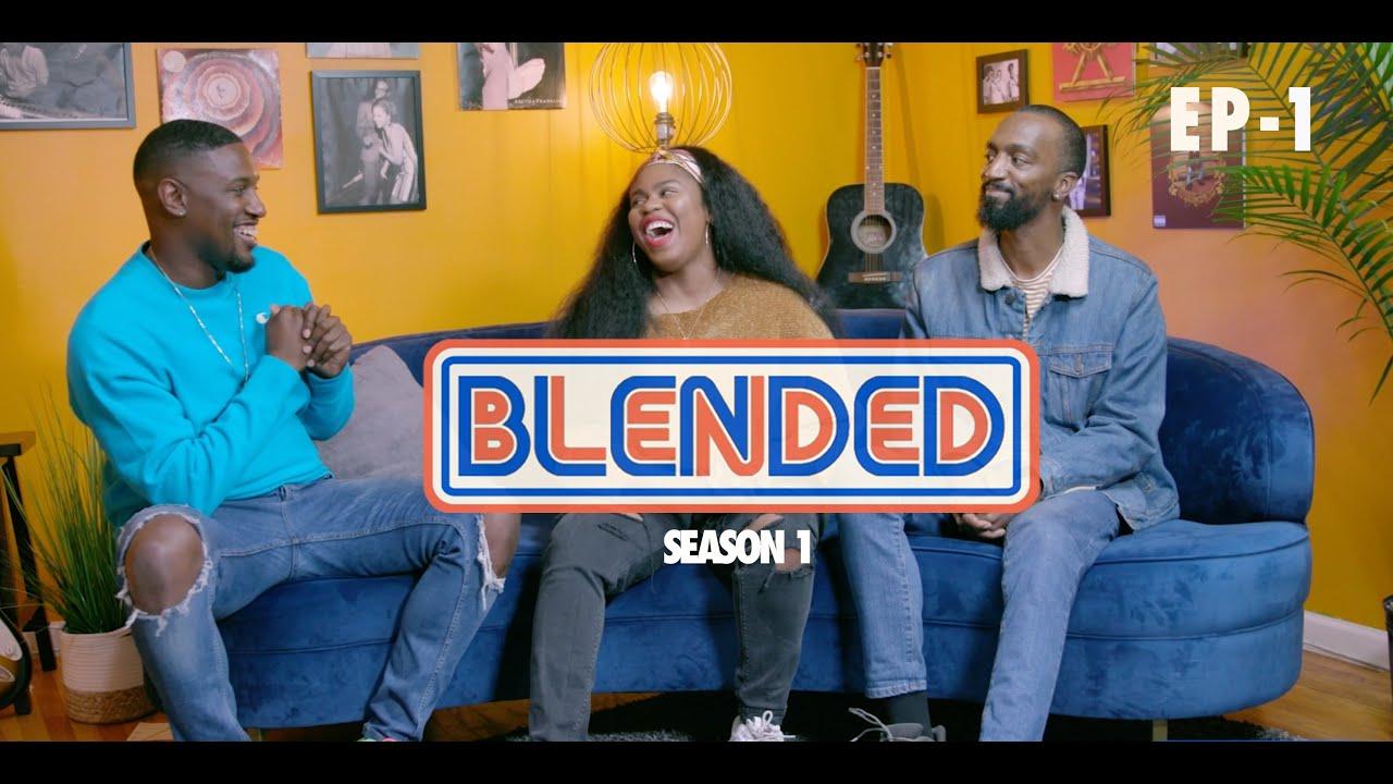 BLENDED EP - 1 | JAVONTE' & NAARAI SING MOTOWN